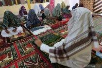 Jamaah suluk di Aceh
