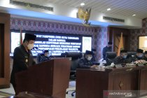 Pemkot Tangerang ajukan raperda bantuan hukum mudah diperoleh warga