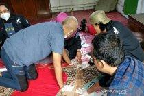 Tim peneliti telusuri sejarah masuknya Islam ke wilayah Uluan Sumsel