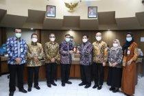 BPJS Kesehatan dorong rumah sakit mitra terus berinovasi
