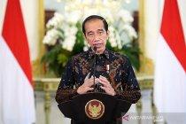 Presiden Joko Widodo: BRIN merupakan amanat Undang-Undang