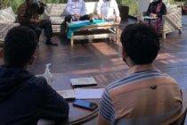 Universitas Brawijaya dipercaya Bappenas kuatkan Program KSST