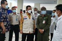 74 ribu PMI dipulangkan melalui Kepri selama pandemi COVID-19