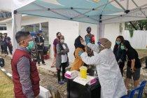 Penumpang Bandara Hasanuddin antusias sambut penerapan GeNose C19