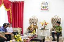 Sulsel siap dukung Kemenkes bangun RS Pusat Otak di Makassar
