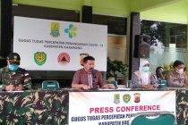 Kasus kematian akibat COVID-19 di Karawang bertambah menjadi 563 orang