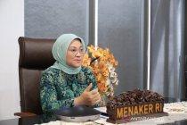 Menaker minta pekerja migran Indonesia tunda mudik Lebaran 2021