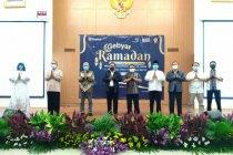 Uhamka selenggarakan Gebyar Ramadhan yang diikuti peserta luar negeri