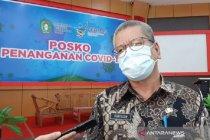 Kalbar provinsi urutan 6 peningkatan kasus COVID-19, sebut Dinkes