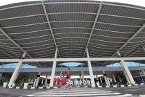 Bandara RHF Tanjungpinang buka layanan tes GeNose COVID-19
