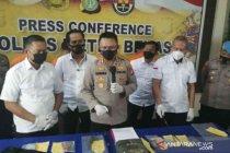 Polisi sebut modus dan peran pelaku ganjal ATM Bekasi