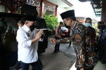 Ketua DPD minta pemerintah tegur TikTok terkait konten berbahaya