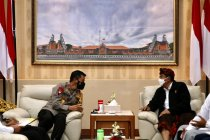 Polda Bali tindak lanjuti laporan dugaan penodaan Agama Hindu
