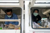 Balai POM: Tidak ada takjil di Kota Palu mengandung zat berbahaya
