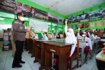 Pemkot Malang mulai buka sekolah tatap muka terbatas