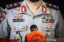 Polda Metro Jaya rilis kasus narkoba