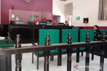 Terdakwa pemalsu tandatangan Menteri Lutfi dituntut penjara