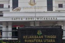 Kejati Sumut tetapkan terpidana kasus narkoba Sugianto jadi buronan