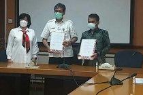 KPK-BPKP perbarui perjanjian kerja sama pencegahan korupsi pada pemda
