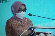 Peringati Hari Kartini, Srikandi BUMN dorong kepemimpinan perempuan