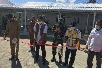 Doni Monardo resmikan Rumah Sakit COVID-19 di Aceh