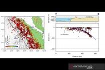 """Sumber gempa Nias di \""""outer rise\"""", tidak kalah bahaya dari megathurst"""