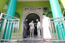 Babel jemput bola untuk vaksinasi lansia dan tokoh agama