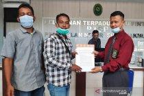 Mahasiswa Nagan Raya desak eksekusi putusan atas perusahaan sawit