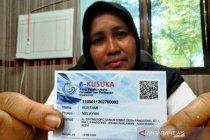 """1.700 nelayan di Aceh Barat sudah terdaftar kartu \""""Kusuka\"""" dari KKP"""