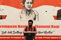DP3A Sulteng: Laki-laki harus terlibat dalam pemberdayaan perempuan