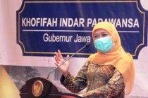 Khofifah: Jadikan Hari Kartini momentum perempuan penggerak ekonomi