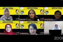 LIPI: Pelibatan perempuan dalam penelitian gender penting dilakukan