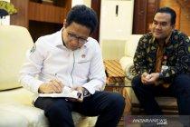 Gus Menteri: Pembangunan desa harus dimulai pemutakhiran data SDGs