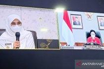 Menteri PPPA harapkan Ruang Rindu Banyuwangi jadi percontohan