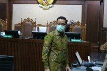 Juliari Batubara: Saya mengerti dakwaan tapi tidak melakukan perbuatan