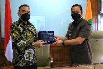 Pembangunan Stadion Gelora Tangerang Ayo didukung Wakil Ketua DPR