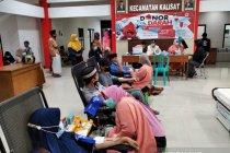 PMI Jember ajak warga sedekah darah selama Ramadhan