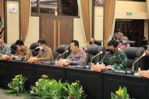 Kapolri ingatkan keselamatan rakyat hukum tertinggi amankan Idul Fitri