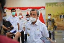 Riau siapkan tempat karantina bagi warga yang nekad mudik Lebaran