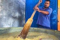 Kanji Rumbi, menu berbuka puasa khas Aceh sejak era kesultanan