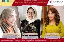 Perempuan diajak jadi pemicu perubahan Indonesia