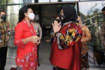 Menteri PPPA kerja sama pemberantasan korupsi dengan KPK