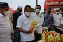 Wawali Surabaya izinkan warganya gelar Bazar Ramadhan