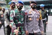 Kapolda Sumsel kawal PSU Pilkada Kabupaten PALI antisipasi kerusuhan