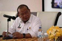 Ketua DPD RI harapkan bimtek tingkatkan kualitas SDM desa