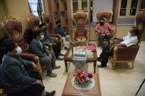 Wawali semangati IPNU Surabaya gemakan Islam Nusantara