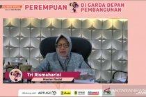 Mensos Risma dorong perempuan berkontribusi sesuai spirit Kartini