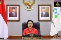 Pemerintah mendorong Kartini masa kini kuasai teknologi wirausaha