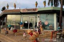 Phuket, ikon wisata Thailand, bagai kota mati karena terpukul pandemi COVID-19