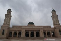 China alokasikan Rp 627,8 miliar renovasi kampus Islam di Xinjiang